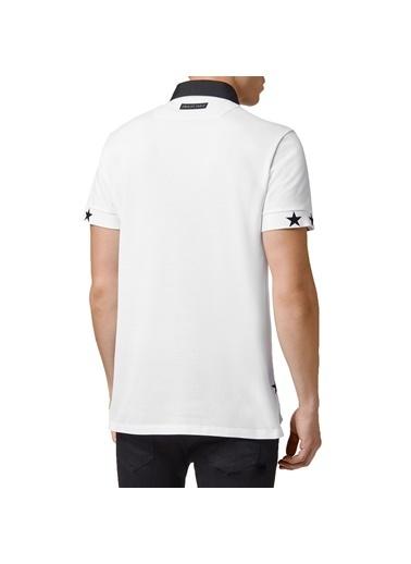 Philipp Plein Tişört Beyaz